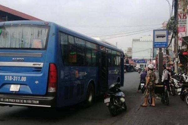 Xôn xao thông tin nữ tiếp viên xe buýt từ chối phục vụ người khuyết tật