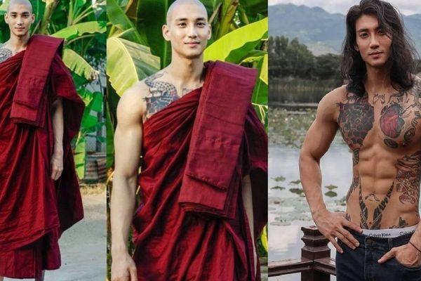 'Nam thần' Paing Takhon vừa bị quân đội Myanmar bắt là ai?