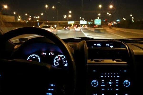 Những biện pháp để cải thiện tầm nhìn tài xế vào ban đêm