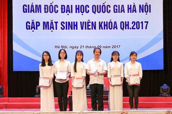 Tân Bộ trưởng Giáo dục & Đào tạo Nguyễn Kim Sơn: Nhà khoa học tâm huyết, nhà giáo truyền cảm hứng cho học trò