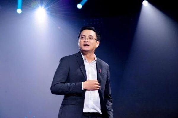 Chủ tịch Yeah1 Nguyễn Ảnh Nhượng Tống và kỳ vọng doanh thu trăm nghìn tỷ