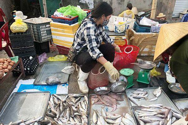Tiết lộ của những người am hiểu về hải sản