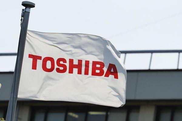 Toshiba cân nhắc chấp nhận 'bán mình' với giá 20 tỷ USD