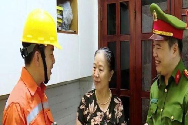 Ba Đình (Hà Nội): Cung cấp điện ổn định hè 2021, thí điểm giải pháp mới phòng chống cháy nổ