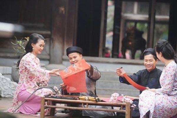 Xẩm Hà thành 'Tìm thơ mới cho cổ nhạc'