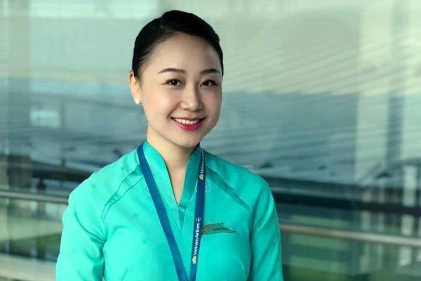 Vì sao nữ tiếp viên Vietnam Airlines kháng cáo bản án?