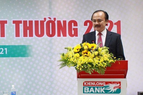 Ngân hàng Kienlongbank sẽ có tên mới