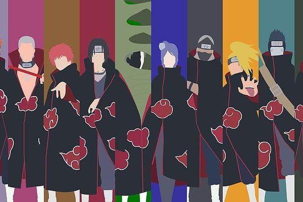 Những đội nhóm hùng mạnh bậc nhất thế giới manga