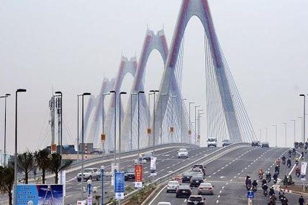 Những cây cầu bắc vào tương lai