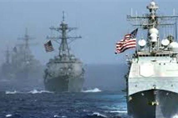 Mỹ sẽ gửi hạm đội đến Biển Đen để trợ giúp Ukraine