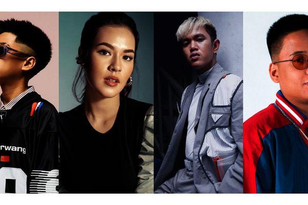 Ra mắt MV siêu phẩm âm nhạc Đông Nam Á lấy cảm hứng từ 'Raya and The Last Dragon'