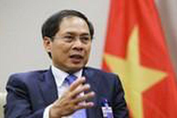 Tiểu sử đồng chí Bùi Thanh Sơn