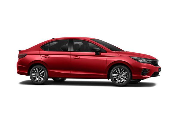Bảng giá ôtô Honda tháng 4/2021: Thêm sản phẩm mới