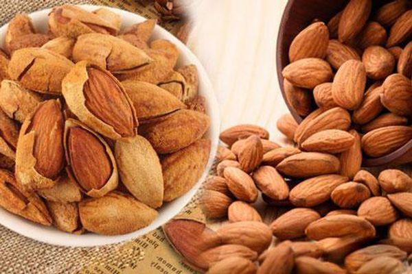 Thực phẩm giàu vitamin E bạn nên bổ sung hằng ngày