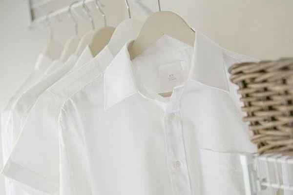 Không phải bột giặt hay thuốc tẩy, ngâm quần áo trắng ngả màu với 'nước thần' sau 1 đêm là sạch như mới