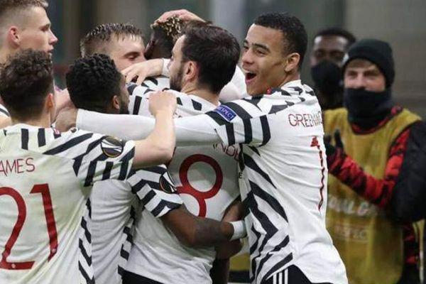 Kết quả trận Granada vs MU, tứ kết Europa League