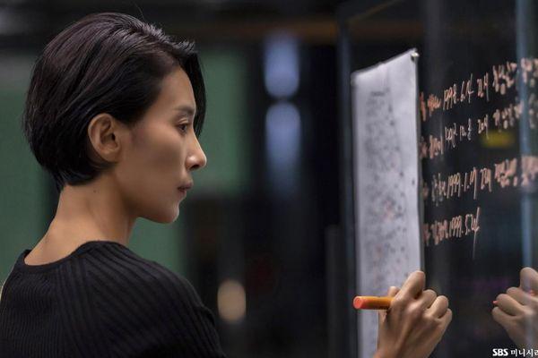 7 phim truyền hình tội phạm xuất sắc nhất dành cho mọt phim Hàn Quốc