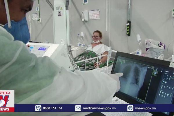 Chính phủ Brazil bị điều tra cách ứng phó đại dịch