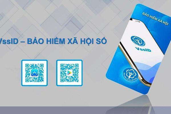 Cách tra cứu bảo hiểm xã hội, bảo hiểm y tế tại nhà trên điện thoại di động thông minh