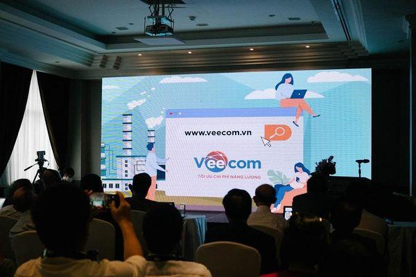 Lễ ra mắt trang thông tin điện tử cộng đồng Hiệu quả Năng lượng Việt Nam
