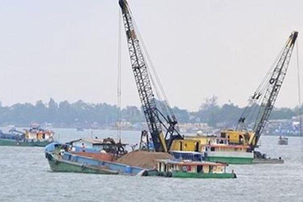 Hợp tác xã Sông Tiền bị phạt 120 triệu đồng