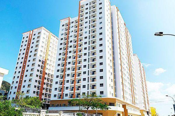 Khánh Hòa: Xây dựng 1.000 căn hộ chung cư bố trí người dân vùng thiên tai đe dọa
