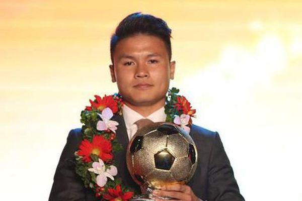 Cầu thủ Quang Hải bất ngờ được vinh danh ở đội hình xuất sắc nhất lịch sử giải châu Á