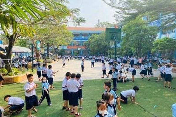 TP Hồ Chí Minh: Chấn chỉnh an ninh trật tự trong nhà trường