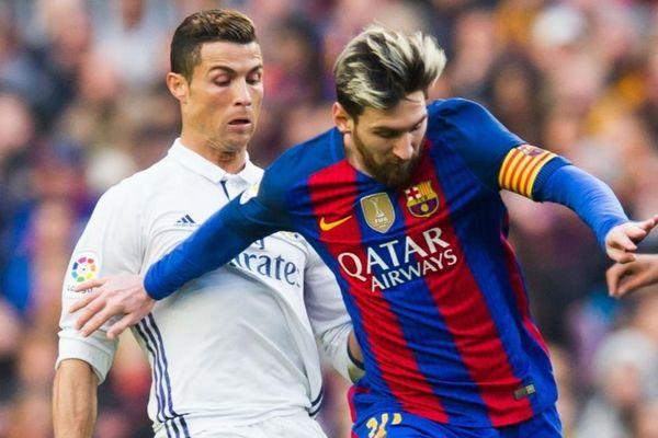 'Messi và Ronaldo có cùng một lý tưởng'