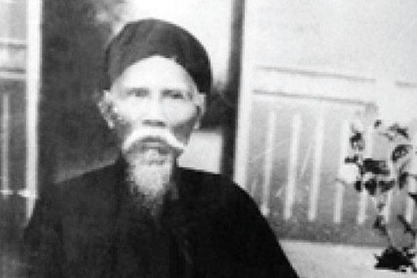 Lương Văn Can - nhà kinh tế học tiên phong