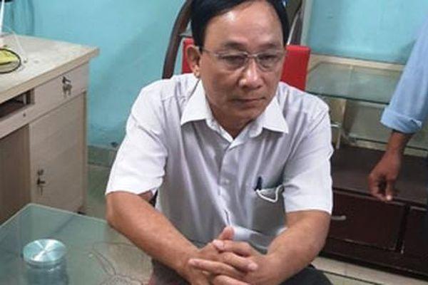 Giám đốc bệnh viện bị bắt vì liên quan vụ giết người