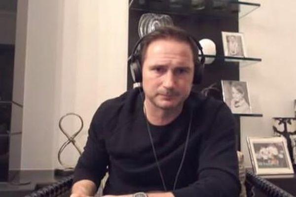 Frank Lampard lần đầu trải lòng sau khi bị Chelsea sa thải