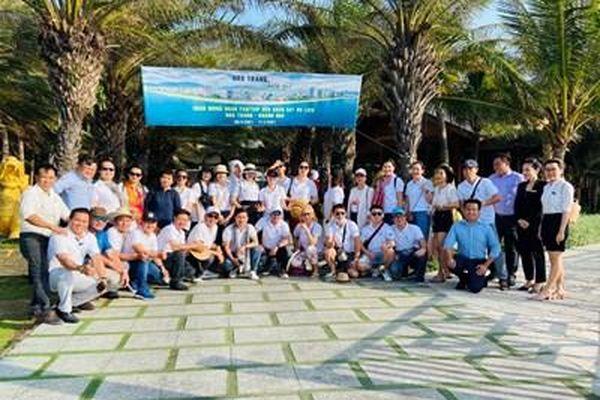 Khánh Hòa: Nhiều kỳ vọng sau chương trình tham quan, khảo sát dịch vụ du lịch