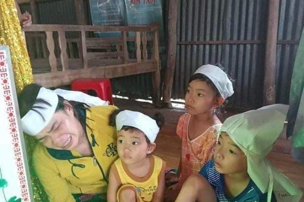 Gia cảnh khốn khó của gia đình có chồng bị điện giật tử vong ở Cà Mau