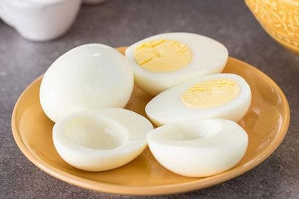Đây là kiểu ăn trứng có hại, bổ mấy cũng biến thành 'độc dược', chớ dại mà ăn