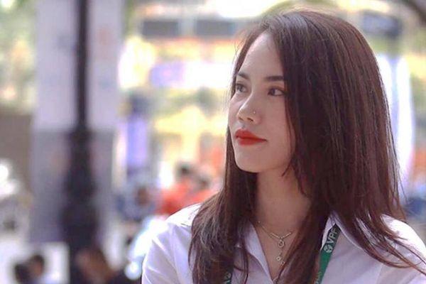 Nữ trọng tài 8X xinh đẹp tiết lộ lý do chưa có bạn trai