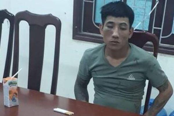 Quảng Bình bắt đối tượng 'Tàng trữ trái phép chất ma túy'