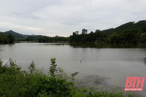 Bảo đảm an toàn các công trình hồ đập
