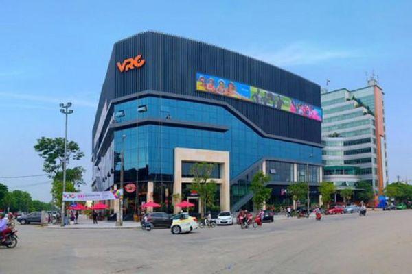 Vợ sếp VRC bị phạt 55 triệu đồng do không báo cáo giao dịch