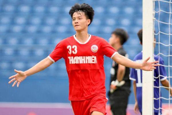 PVF thắng Topenland Bình Định với tỉ số 3-0