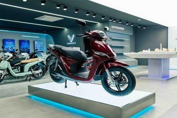Thương hiệu nào đang chiếm lĩnh thị trường xe máy điện Việt Nam?