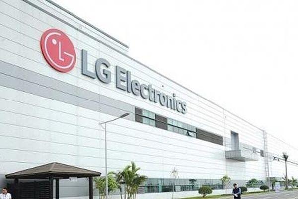 LG rao bán nhà máy sản xuất smartphone tại Hải Phòng
