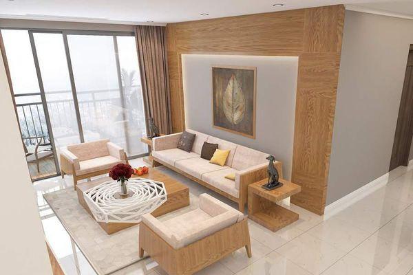 Chuyên gia Nguyễn Hiên tư vấn cách thiết kế nội thất phòng khách nhỏ