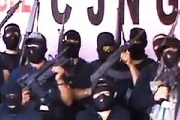 Băng đảng ma túy khét tiếng thách thức Chính phủ Mexico