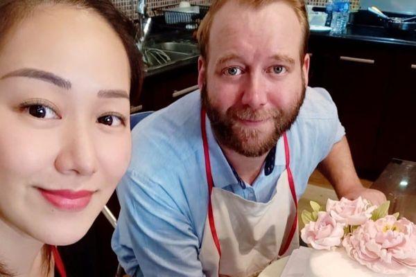 Hoa hậu Ngô Phương Lan khởi nghiệp ở tuổi 34