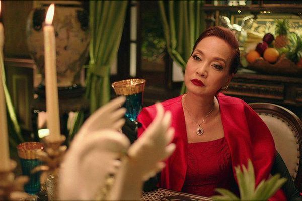 NSND Lê Khanh: Những vai diễn hay nhất luôn chờ ở phía trước
