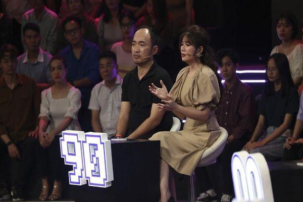 Kha Ly nhớ Mai Phương trong chương trình 'Ký ức vui vẻ'