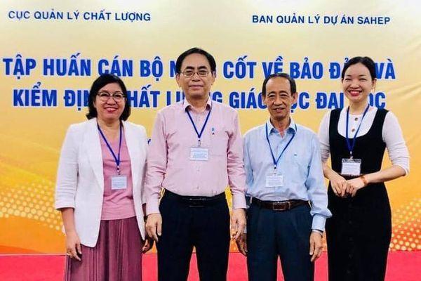 PGS.TS Nguyễn Hội Nghĩa – người Thầy tâm huyết và tình cảm