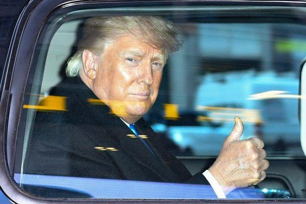 Ông Trump đang làm gì tại Mar-a-Lago?