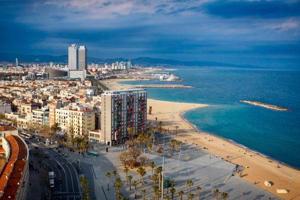 Những đô thị biển nổi tiếng thế giới